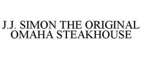 J.J. SIMON THE ORIGINAL OMAHA STEAKHOUSE