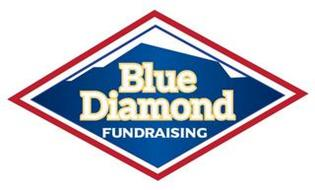 BLUE DIAMOND FUNDRAISING