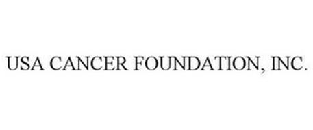 USA CANCER FOUNDATION, INC.