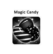 MAGIC CANDY
