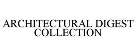ARCHITECTURAL DIGEST COLLECTION