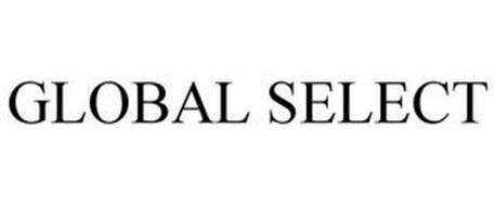 GLOBAL SELECT