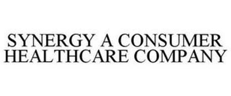 SYNERGY A CONSUMER HEALTHCARE COMPANY