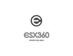 E ESX360 ESPORTS PRO-WEAR
