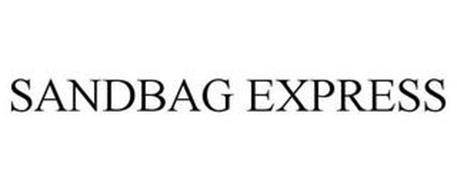 SANDBAG EXPRESS