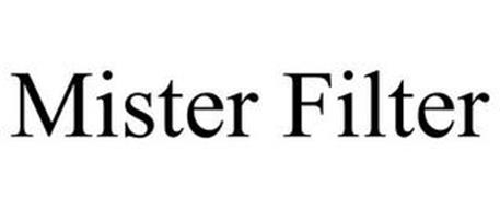 MISTER FILTER