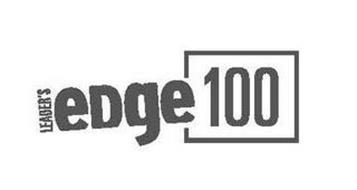 LEADER'S EDGE 100