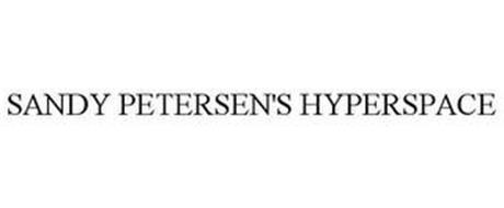 SANDY PETERSEN'S HYPERSPACE