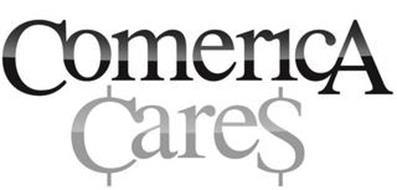 COMERICA CARES