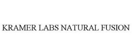 KRAMER LABS NATURAL FUSION