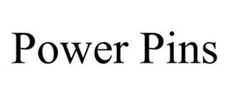POWER PINS