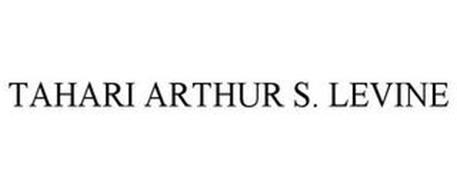 TAHARI ARTHUR S. LEVINE