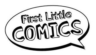 FIRST LITTLE COMICS