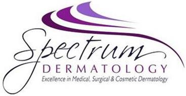 SPECTRUM DERMATOLOGY EXCELLENCE IN MEDICAL, SURGICAL & COSMETIC DERMATOLOGY