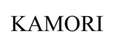 KAMORI