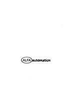ALFA AUTOMATION