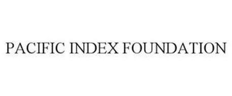 PACIFIC INDEX FOUNDATION