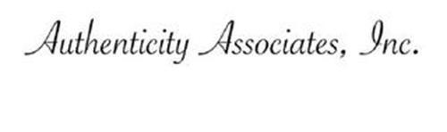 AUTHENTICITY ASSOCIATES