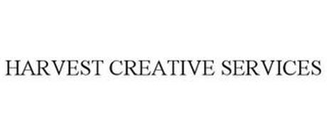 HARVEST CREATIVE SERVICES