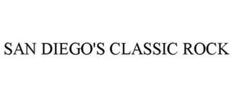 SAN DIEGO'S CLASSIC ROCK
