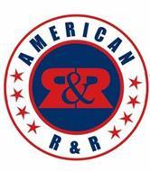 AMERICAN R & R