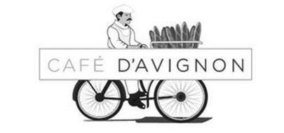 CAFÉ D'AVIGNON