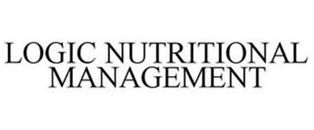 LOGIC NUTRITIONAL MANAGEMENT
