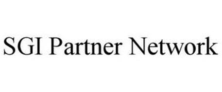 SGI PARTNER NETWORK