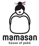 MAMASAN HOUSE OF POKÉ