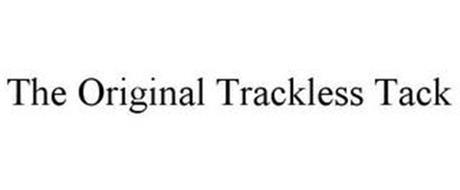 THE ORIGINAL TRACKLESS TACK