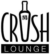 CRUSH M LOUNGE