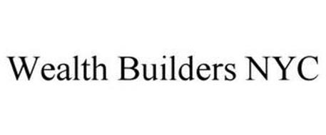 WEALTH BUILDERS NYC