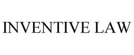 INVENTIVE LAW