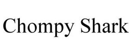 CHOMPY SHARK