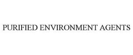 PURIFIED ENVIRONMENT AGENTS