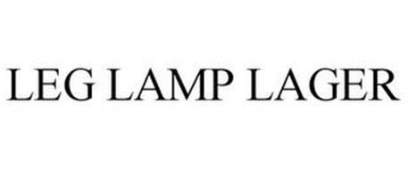 LEG LAMP LAGER