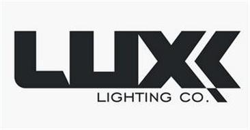 LUXX LIGHTING CO.