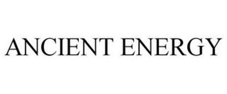 ANCIENT ENERGY