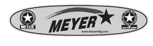 MANUFACTURED IN DORCHESTER WI BY MEYER MEYER WWW.MEYERMFG.COM DRINK MILK EAT BUTTER AND CHEESE THE