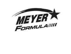 MEYER FORMULA