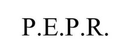 P.E.P.R.