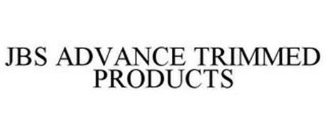 JBS ADVANCE TRIMMED PRODUCTS
