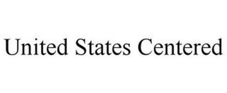 UNITED STATES CENTERED
