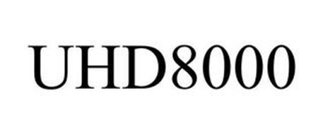 UHD8000