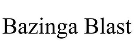 BAZINGA BLAST