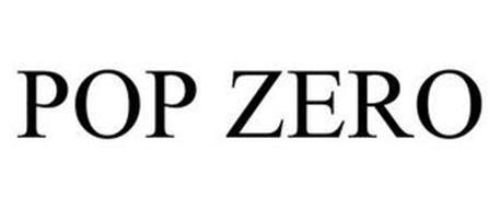 POP ZERO