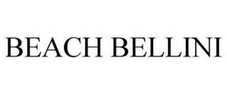 BEACH BELLINI