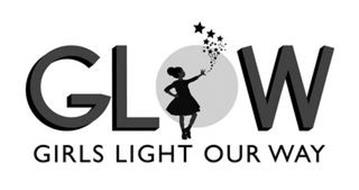 GLOW GIRLS LIGHT OUR WAY