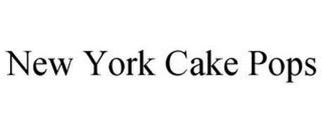 NEW YORK CAKE POPS