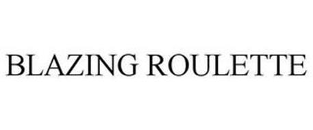 BLAZING ROULETTE